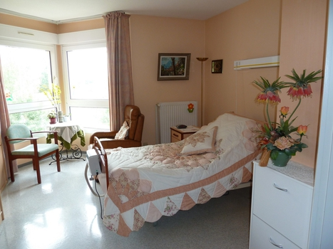 Maison de retraite wolfisheim - Acheter une chambre en maison de retraite ...